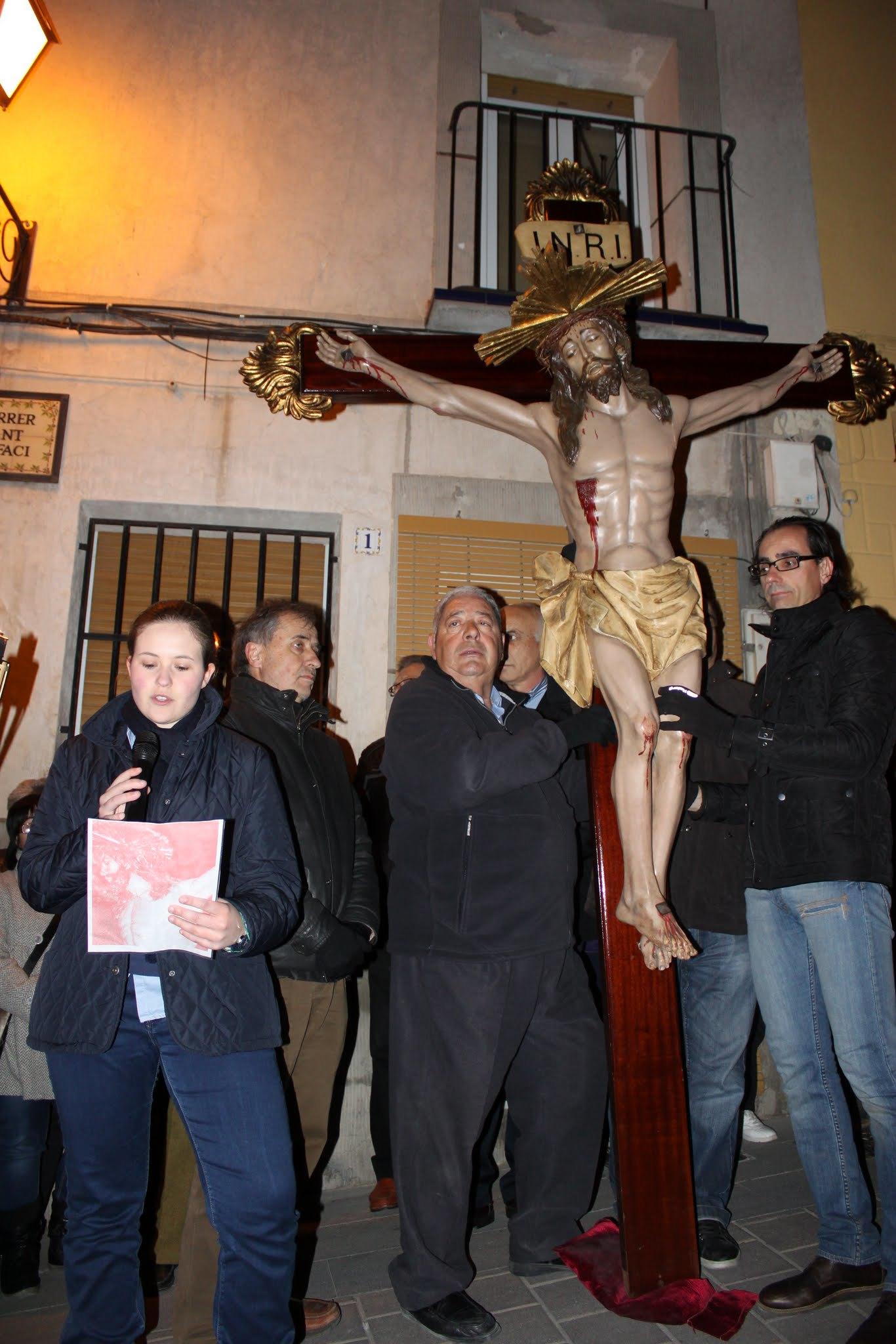(2013-03-22) - IV Vía Crucis nocturno - Javier Romero Ripoll (184)