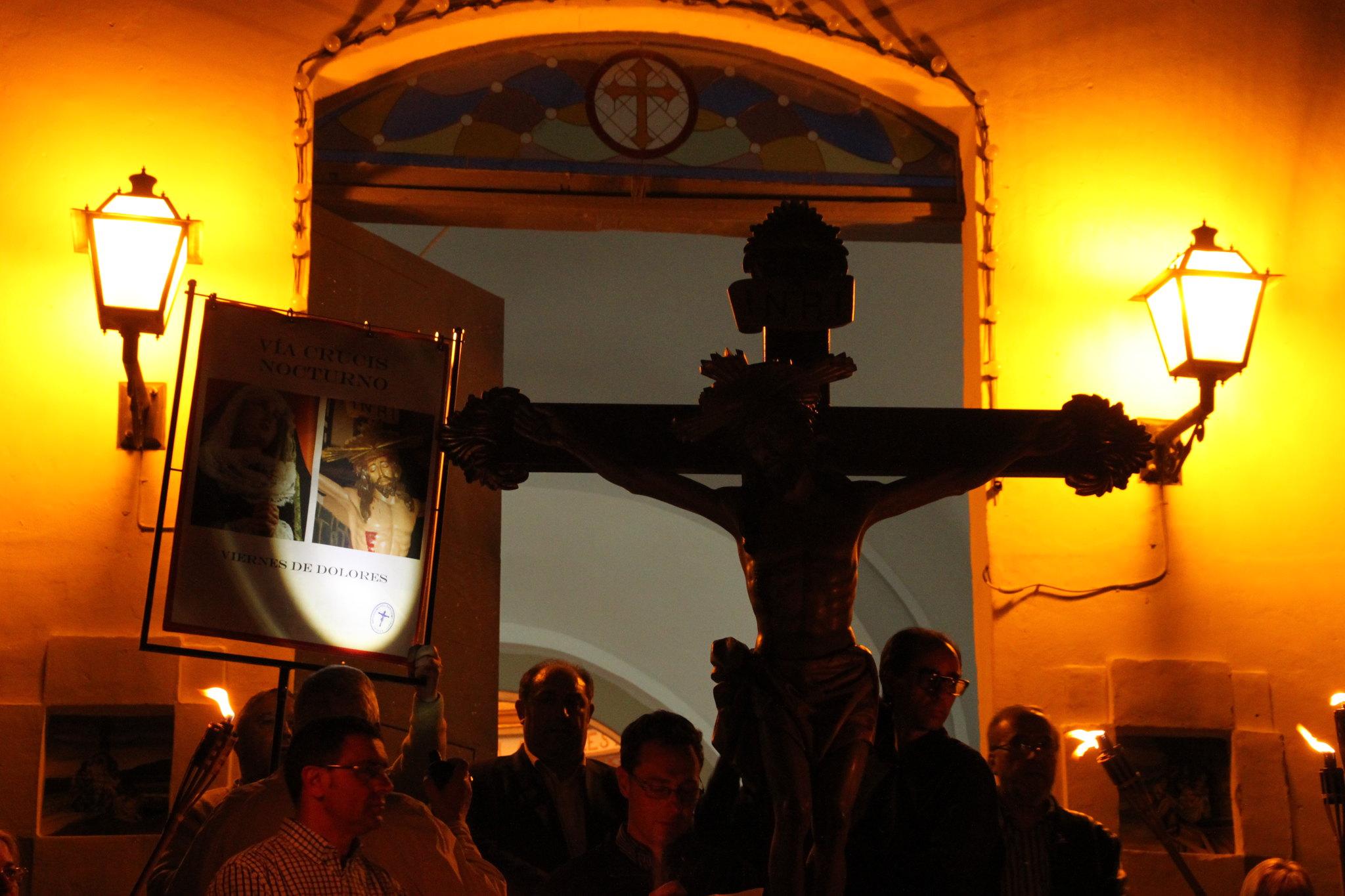 (2014-04-01) -  V Vía Crucis nocturno - Javier Romero Ripoll (190)