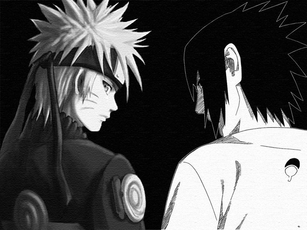 36752 Hd Naruto Wallpaper Naruto And Sasuke Wallpaper 1920 Flickr