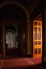 Council hallway