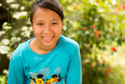 Nepal: Story of orphan girl's journey to overcoming all odds; India blockade finally lifted   by Peace Gospel