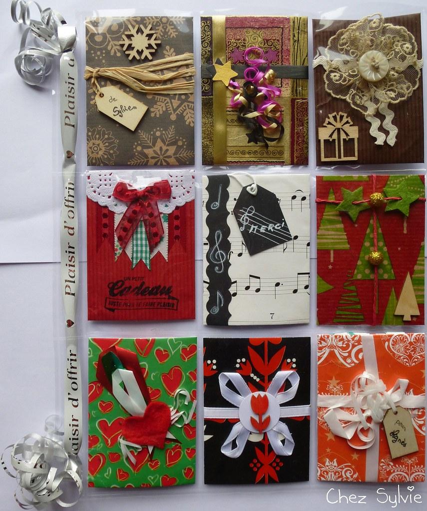 Decoration De Paquets Cadeaux pl12 paquets cadeaux face déco | sylvie de toulouse | flickr