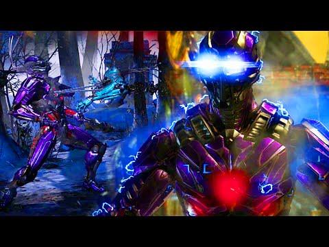 Watch SMOKE IS THE F*CKING BEST! - Mortal Kombat X Triborg… | Flickr