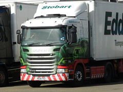 PE14FVZ L7706 Eddie Stobart Scania 'Katy Rose'