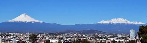 2016 - Mexico - Puebla - Hotel Palacio Del Leonardo