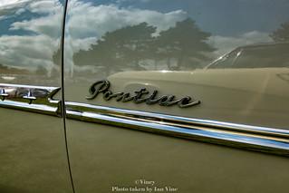 '51 Pontiac Sedan Delivery Side | by +viney+
