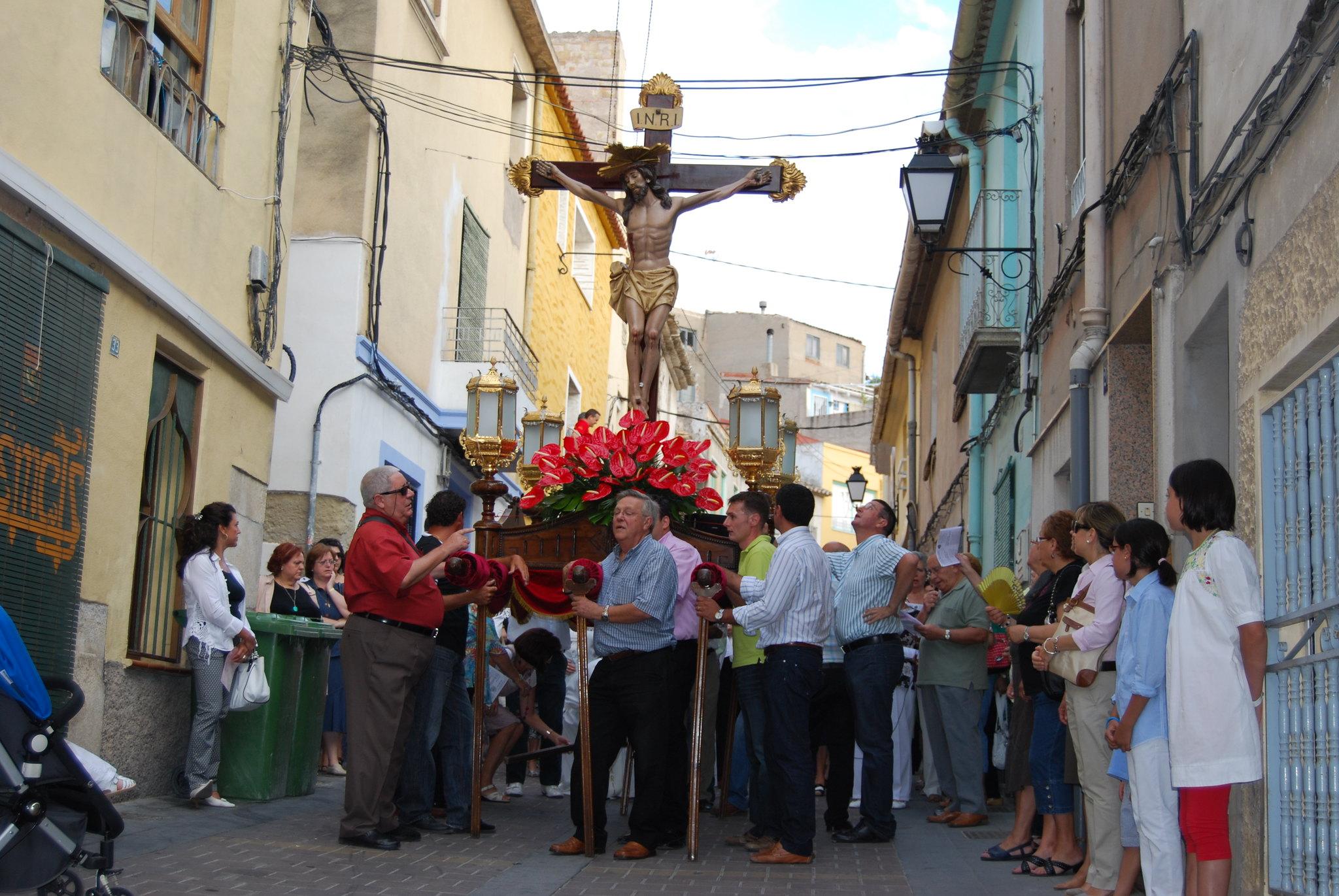 (2010-06-25) - Vía Crucis bajada - Rafa Vicedo (25)