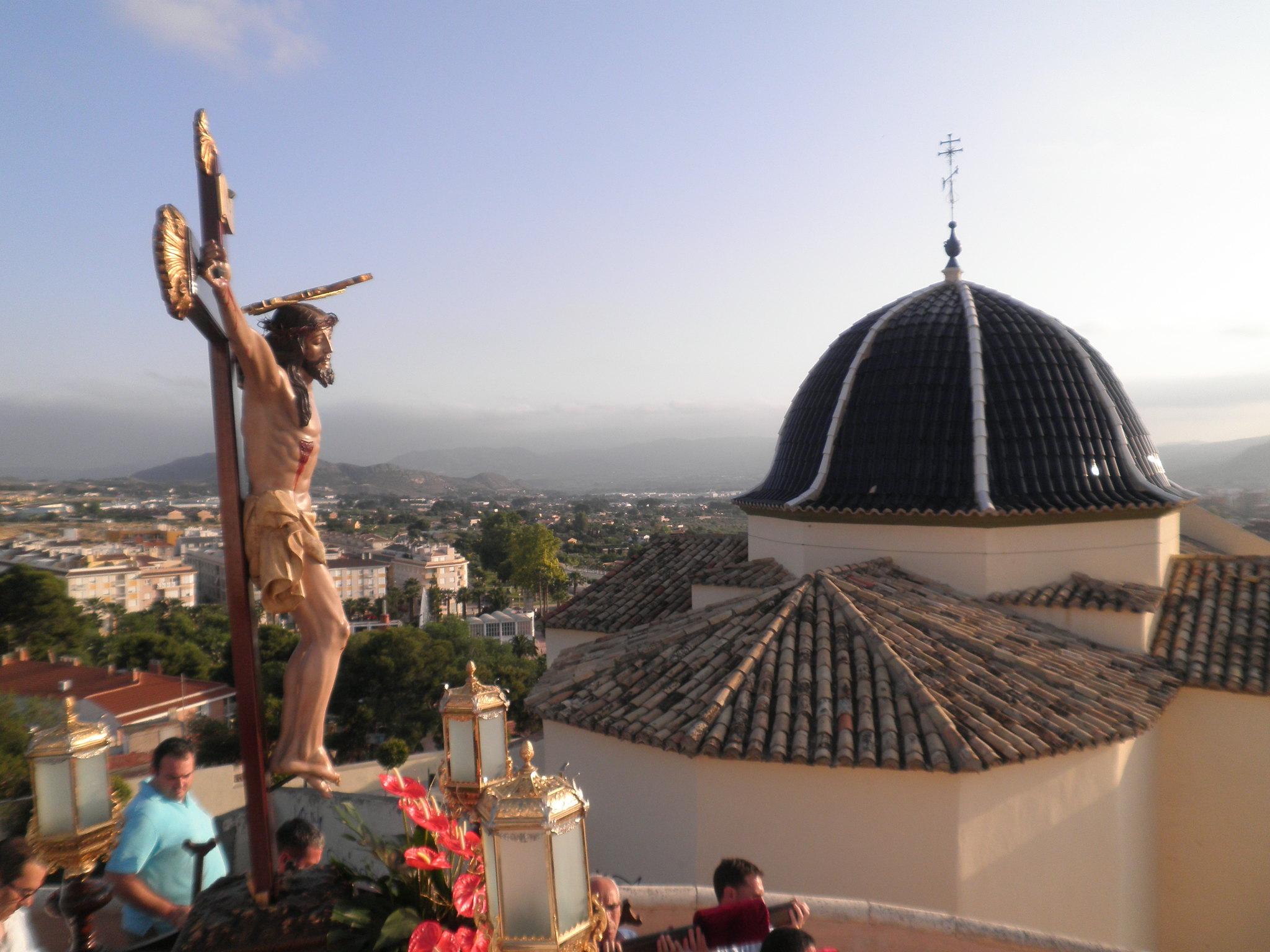 (2011-06-24) - Vía Crucis bajada - Javier Romero Ripoll  (33)