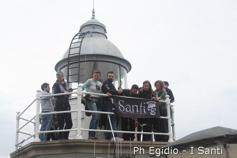 I SANTI Era Glaciale VII Genova (223)