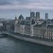 Ile de la cité by A.G. Photographe
