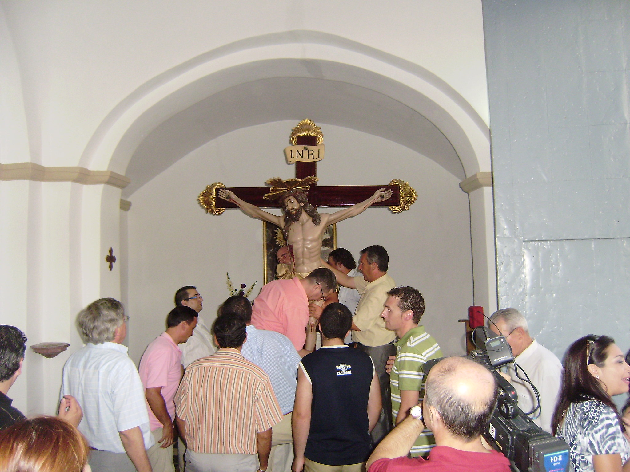 (2009-07-05) - Procesión Subida - Javier Romero Ripoll - (20)