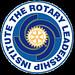 January 9, 2016 Rotary Leadership Institute Cary