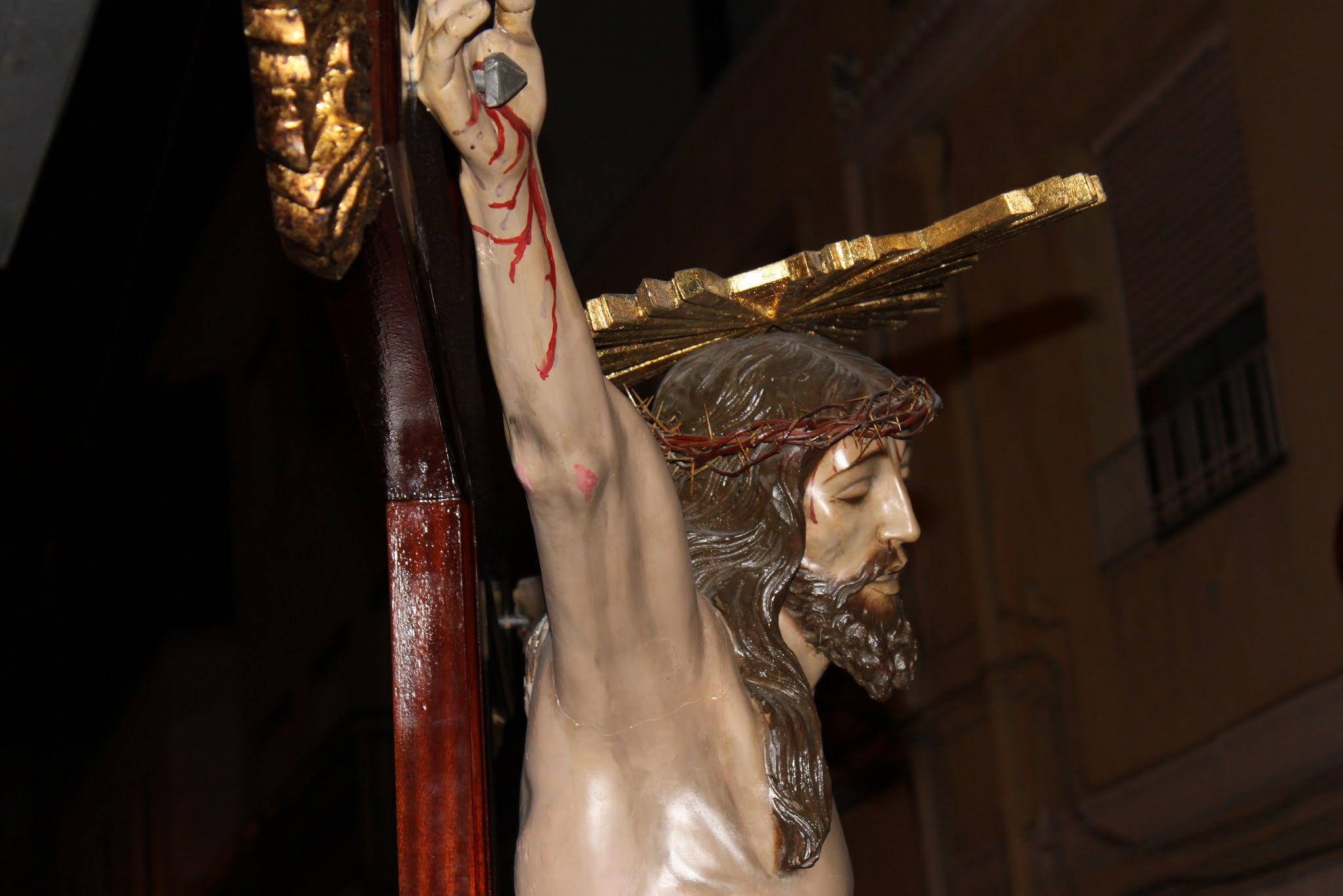 (2013-03-22) - IV Vía Crucis nocturno - Javier Romero Ripoll (175)