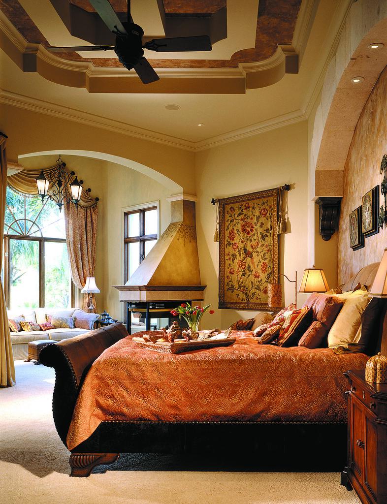 The Sater Design Collection casa bellisima home plan by the sater design collection | flickr