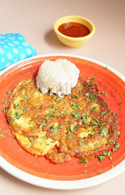 Thai Omelette -edit