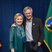 March 22, 2016 - Everett, WA by Hillary Clinton