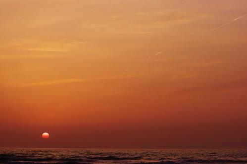 sunset k3 hdpentaxdfa★70200mmf28eddcaw