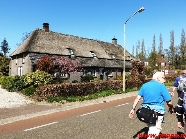2016-04-20 Schaijk 25 Km   Foto's van Heopa   (131)