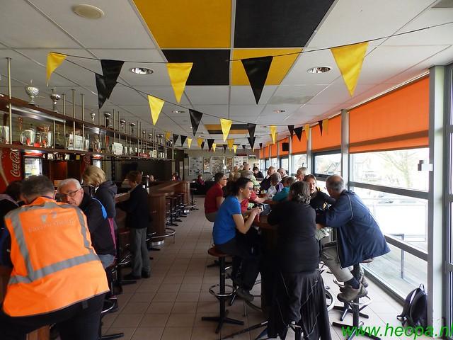 2016-04-12         2 daagse Lunteren      1e dag  25 Km  (1)