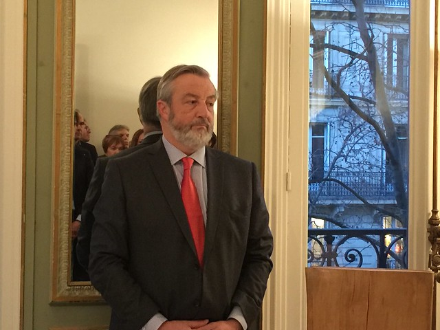 Vincent Montagne président