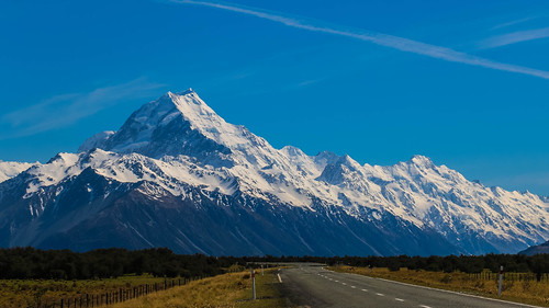 road travel newzealand sky mountain snow mountains alps rock canon landscape nationalpark outdoor clear mtcook southisland dslr southernalps mountcook aoraki 70d aorakimtcook aorakimtcooknationalpark canon70d