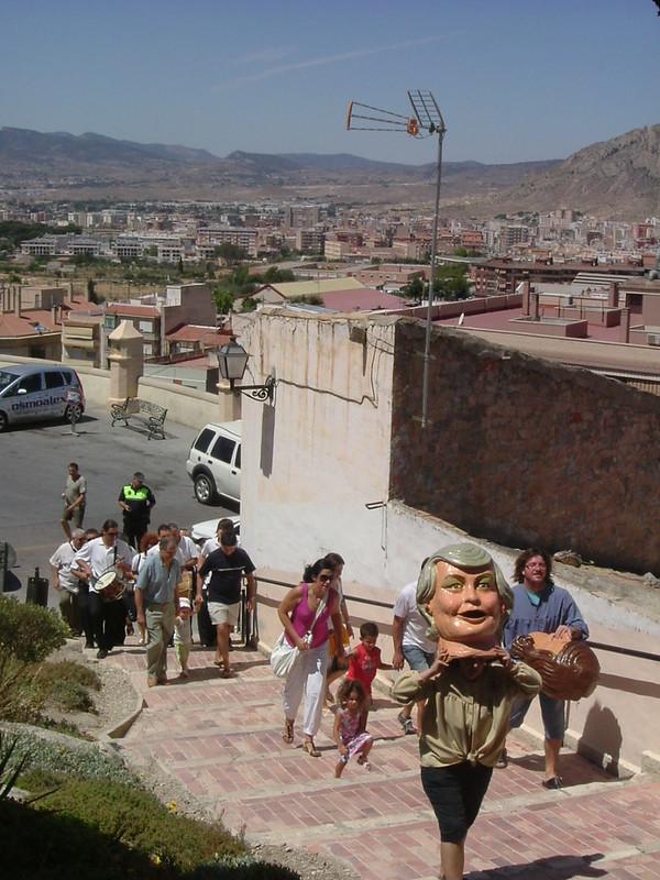 (2009-07-05) - Pasacalle Nanos - Reme Millá - (3)