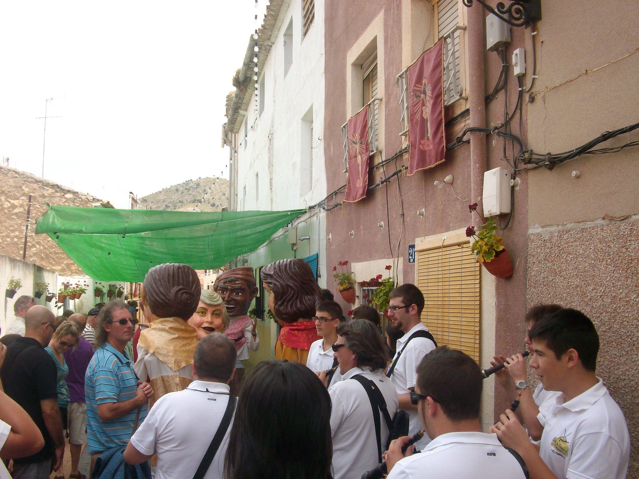 (2010-07-04) - Pasacalle Gent de Nanos - José Vicente Romero Ripoll -  (26)