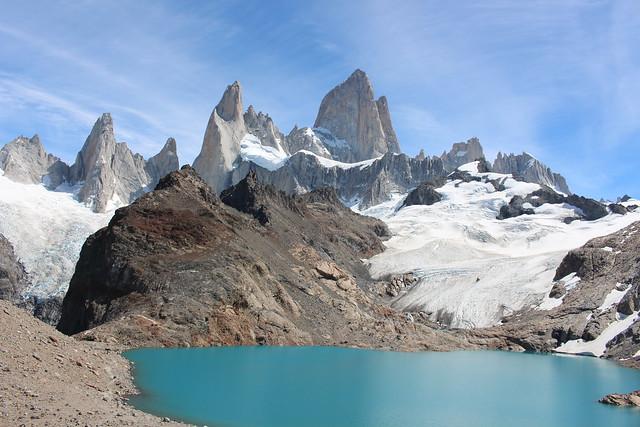 Argentina / Patagonia .