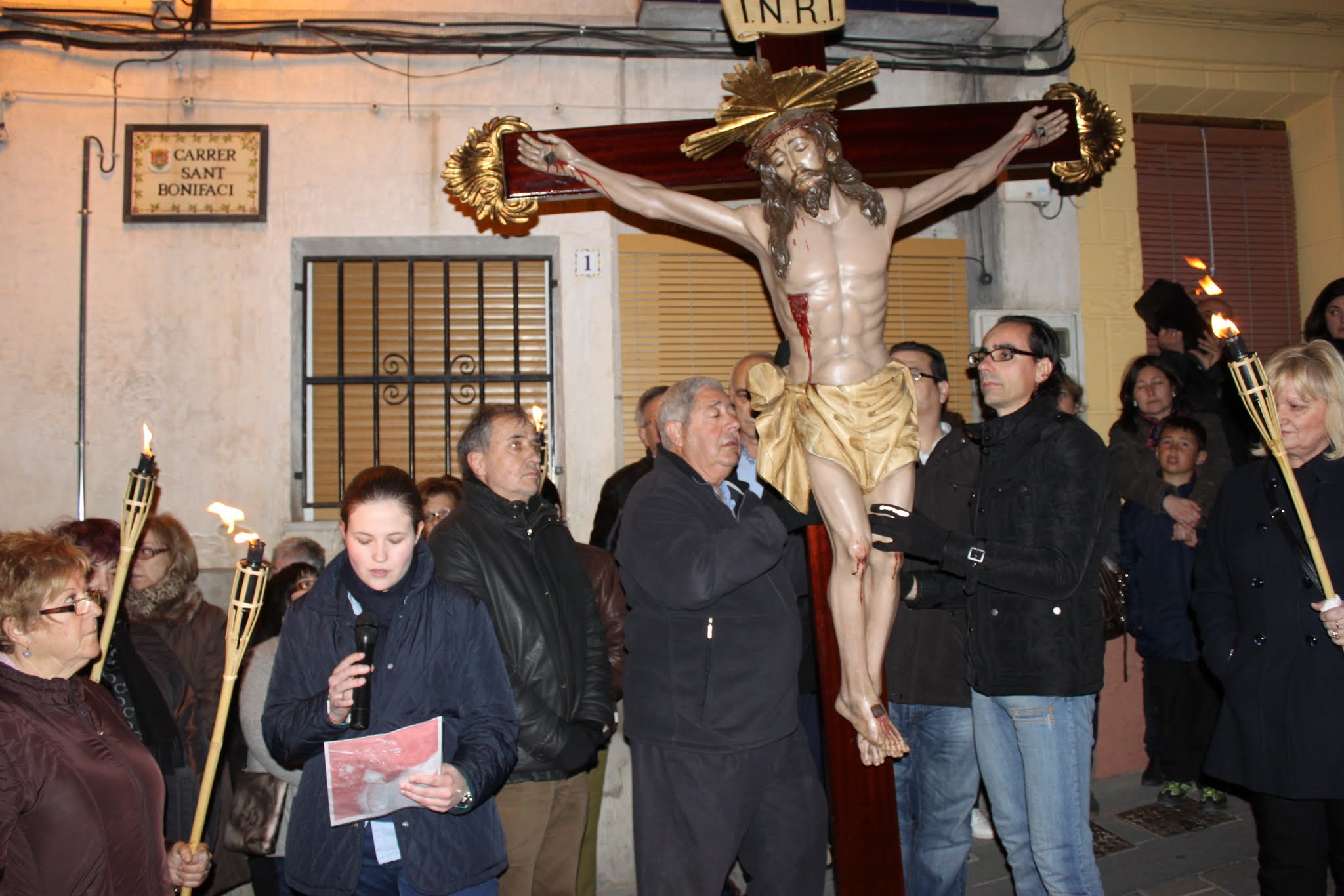 (2013-03-22) - IV Vía Crucis nocturno - Javier Romero Ripoll (187)