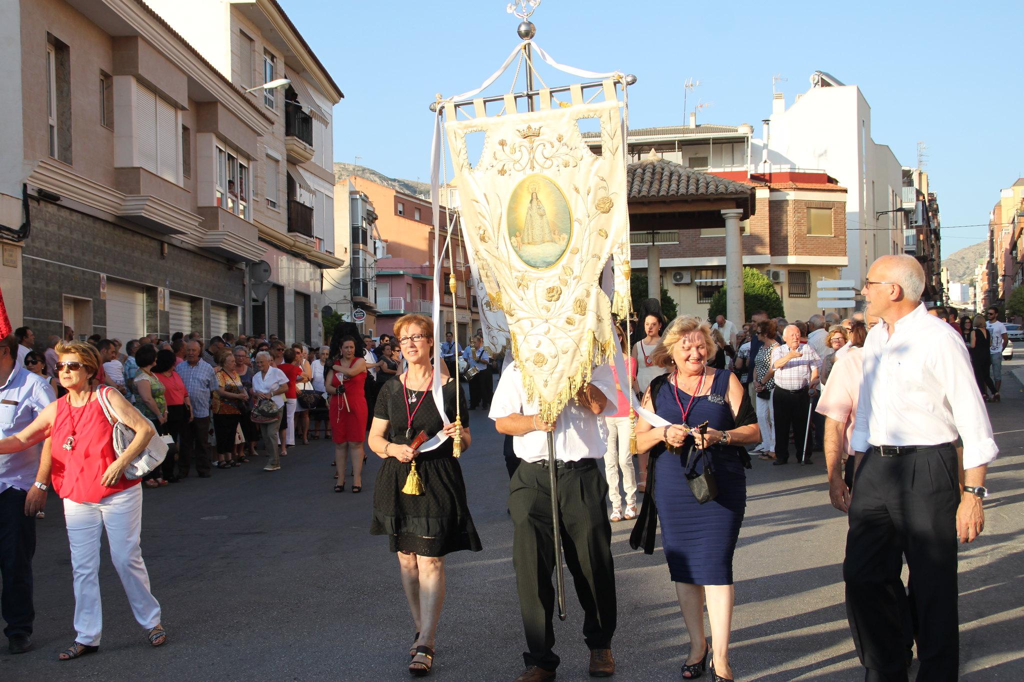 (2015-07-12) - Virgen del Carmen, parroquia La Santa Cruz - Javier Romero Ripoll (160)