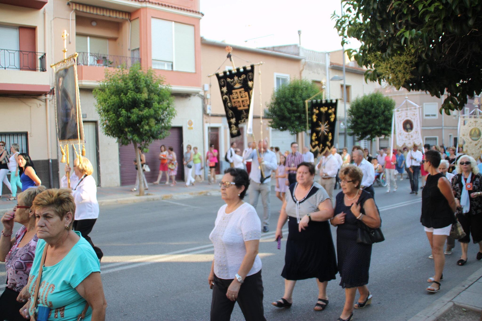 (2015-07-12) - Virgen del Carmen, parroquia La Santa Cruz - Javier Romero Ripoll (13)