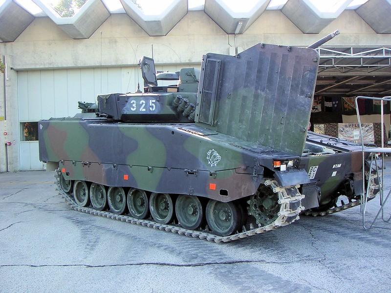SPz2000 3
