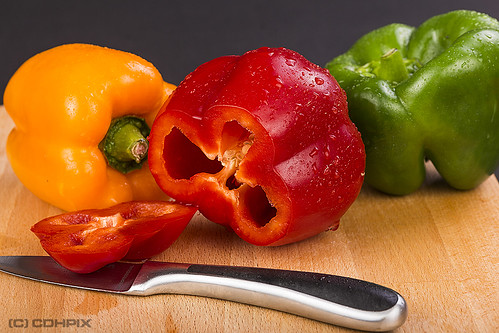 Peppers#2 | by Carl@CDHPIX