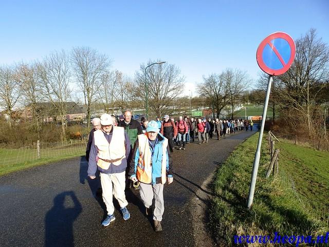 2016-02-24  Wijk bij Duurstede 26.9 Km (13)