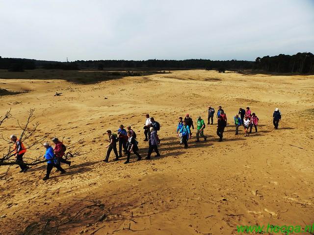 2016-04-13    2e Dag van Lunteren 25 Km  (59)