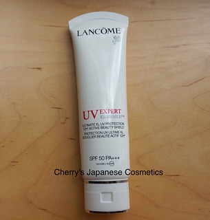 Lancome UV Expert XL | by cherryscosmetics