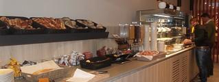 Ontbijten Oostende Mercure Hotel | by Laloe.be