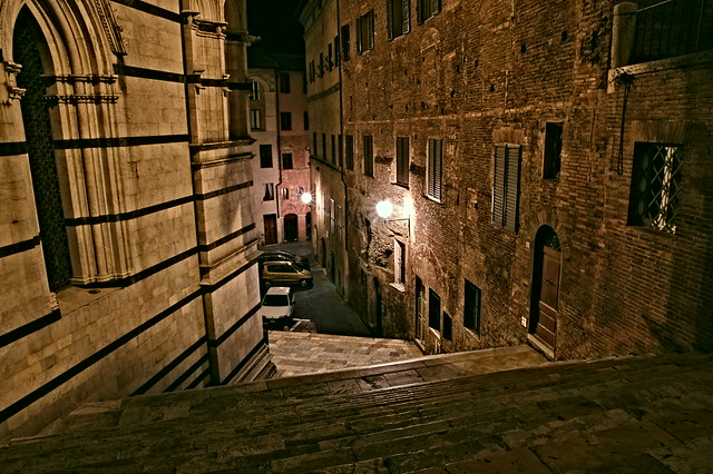 Duomo Siena 16.01.2016