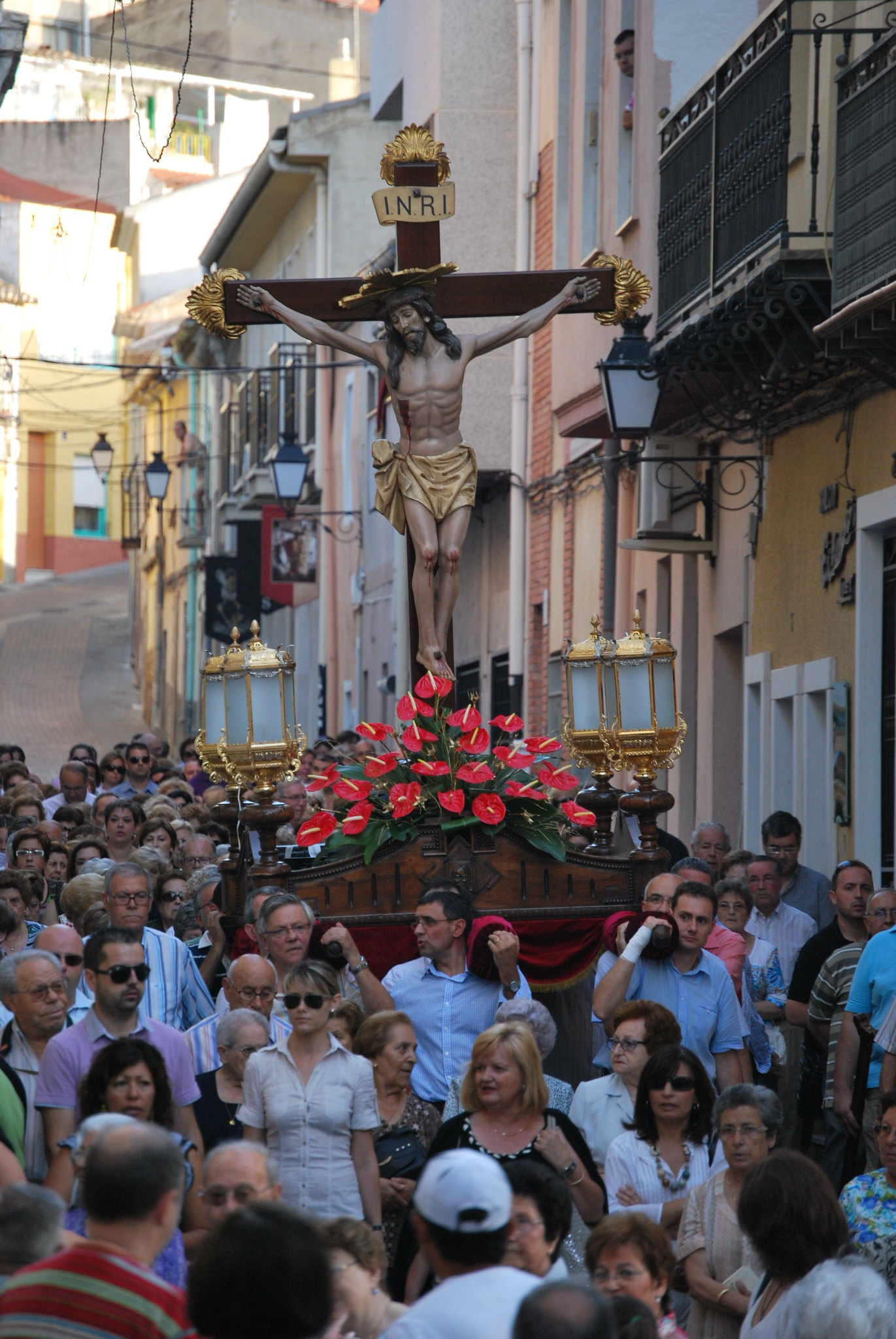 (2011-06-24) - Vía Crucis bajada - Rafa Vicedo  (31)