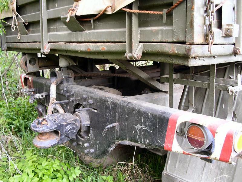 Tatra 813 Kolos 9