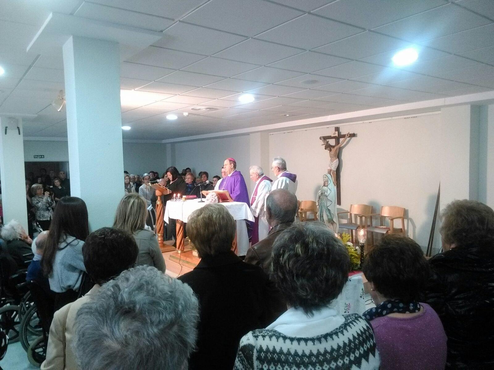 (2016-02-13) - Inauguración Virgen de Lourdes, La Molineta - Pascual Serrano (09)