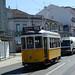 Tournage à Lisbonne (production : Docks production) - Portugal, 2000