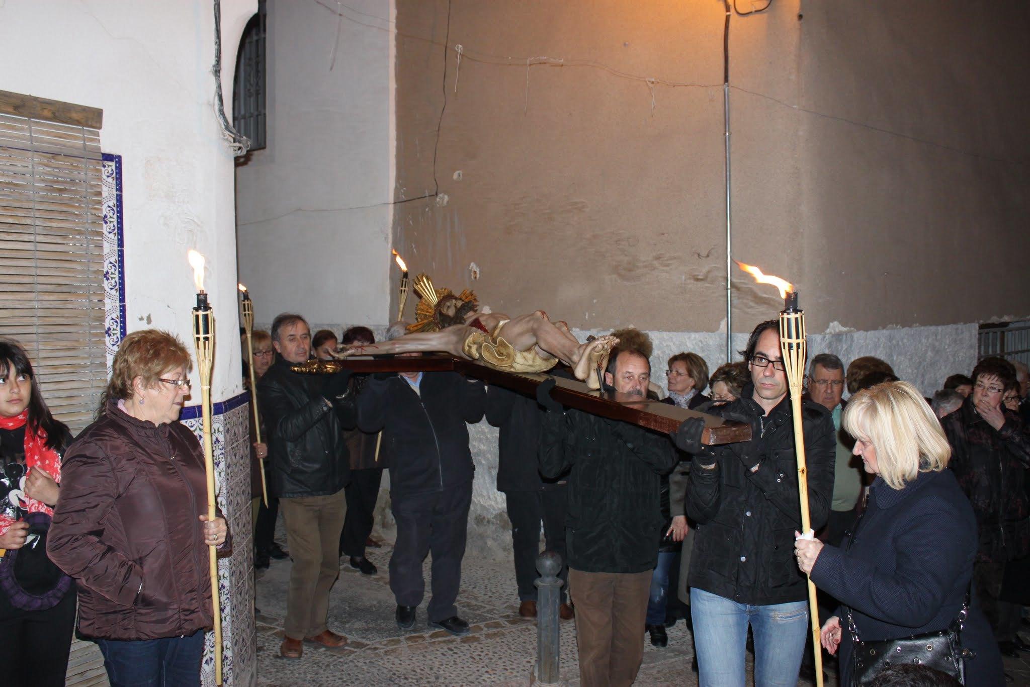 (2013-03-22) - IV Vía Crucis nocturno - Javier Romero Ripoll (74)