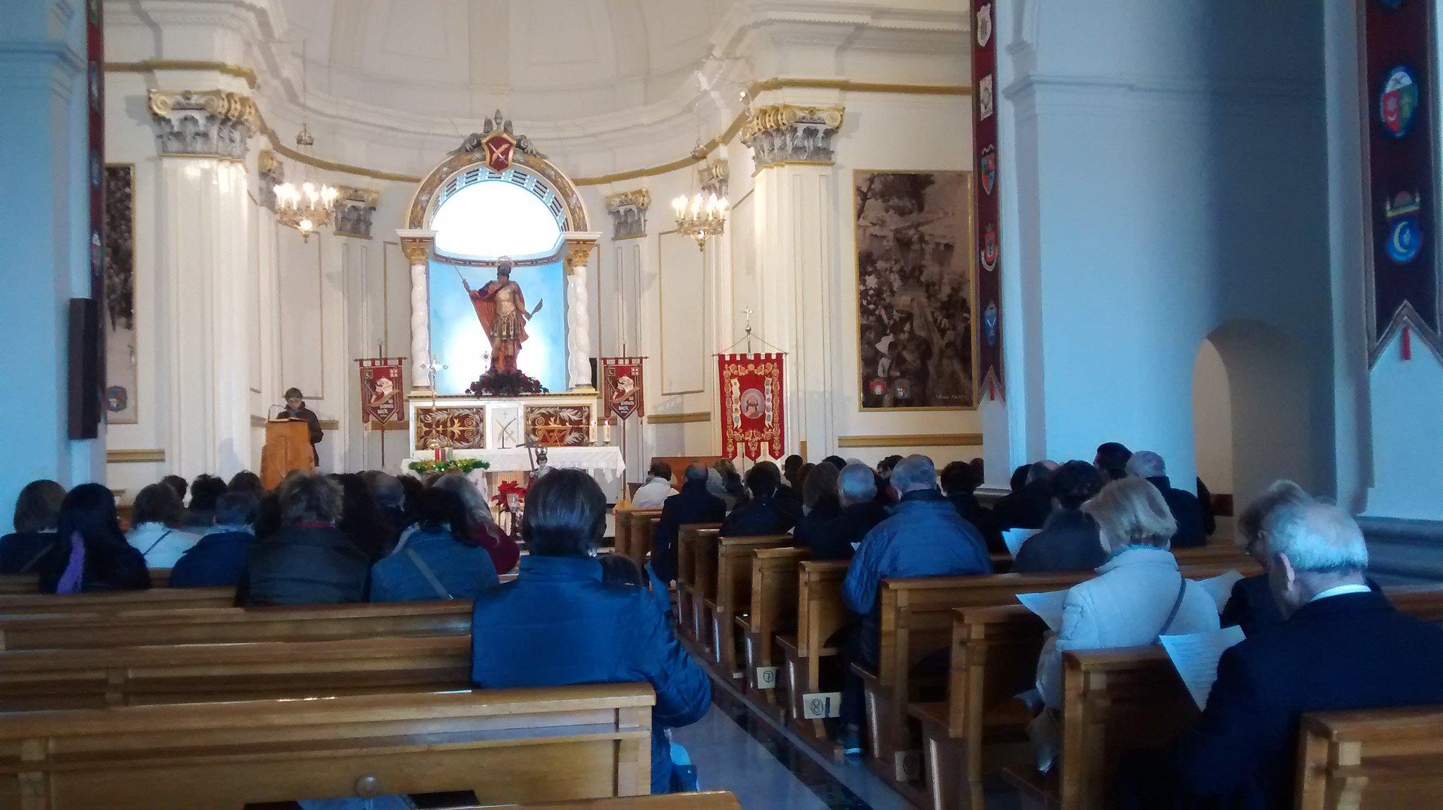 (2015-12-19) - Peregrinación 5 lugares de Culto de Petrer - José Vicente Romero Ripoll (10)