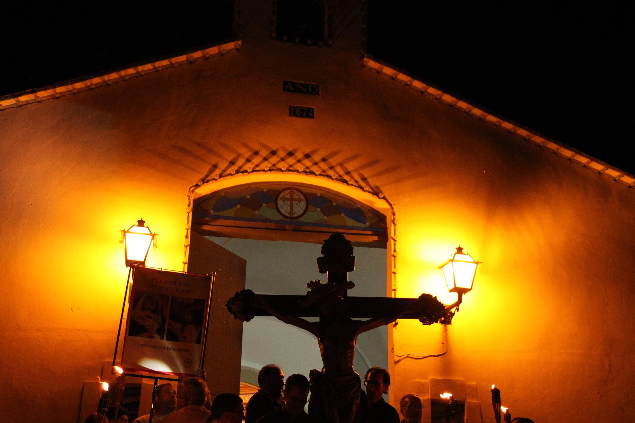 (2014-04-01) -  V Vía Crucis nocturno - Javier Romero Ripoll (188)