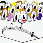 Our Anthem Choir will be preparing a piece for Easter Sunday, practicing on Wednesdays @ 7:45pm from Feb 24 - Mar 16. Interested in joining our Anthem Choir? Talk to Diane Rhodes or send St. Aidan Anglican Church a private fb message and we will get you c