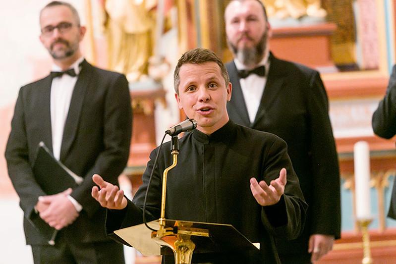 2013 Otvoritev festivala  Vokalna akademiaja Ljubljana - foto Uroš Zagožen