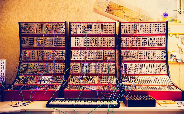 Modular System - drøn Studio