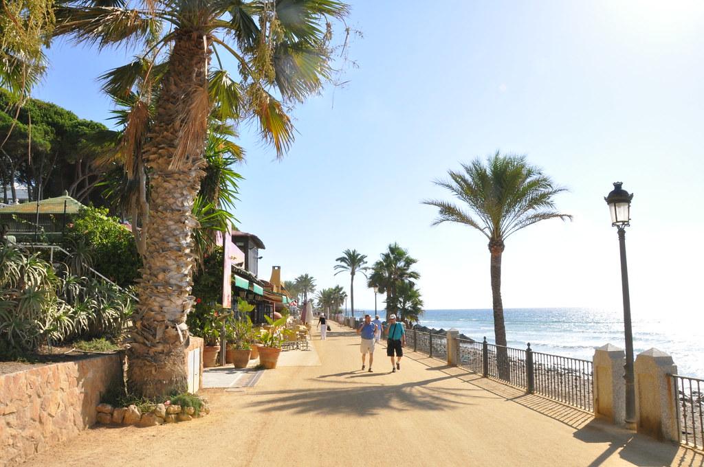 Marbella, Puerto Banus, Spain