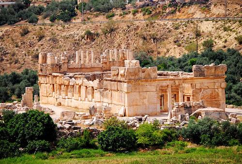 heritage history nature architecture landscape ruins jordan jordanien jordania telephotoshot nikond3000 herkanus